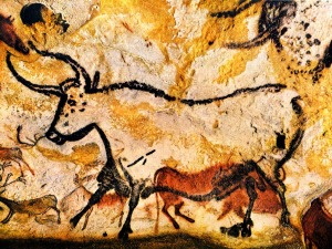 2-Lascaux-Cave-Drawing