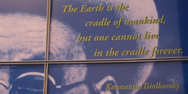earthisthecradle