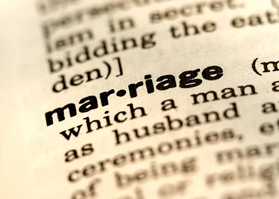 marriage_dictionary