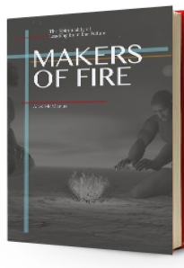 I wrote Makers of Fire to help reorient the church towards the future that it might better influence the present. Preorder your copy today.